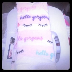 💕 Girly Girl 👧 Kitchen Towels 💖